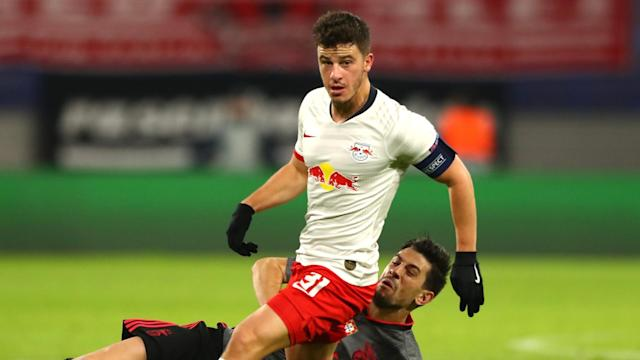 Napoli have signed Diego Demme, the son of a boyhood Partenopei fan, from Bundesliga side RB Leipzig.