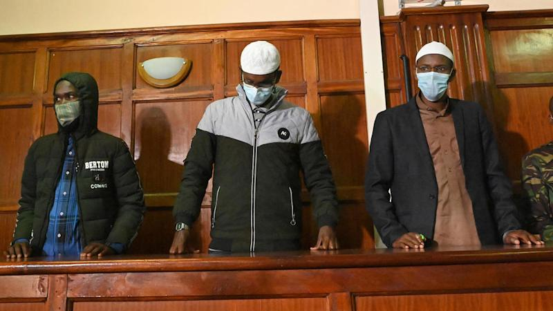 Kenyan court finds two men guilty over deadly Westgate mall attack in 2013