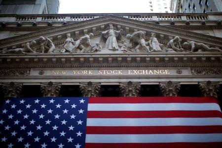 Wall Street was higher on Tuesday.