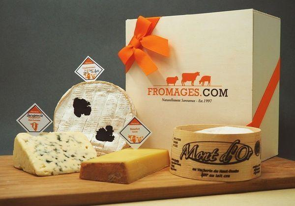 Box Fromages.com