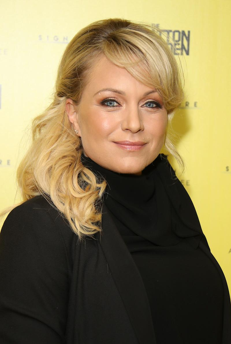 Rita Simons (Photo: Mike Marsland via Getty Images)