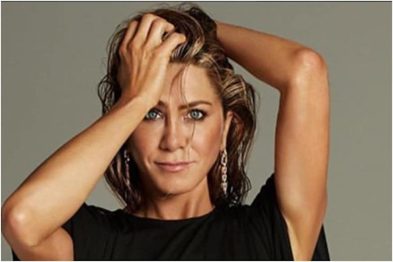 Jennifer Aniston To Be Godmother Of Katy Perry's Daughter