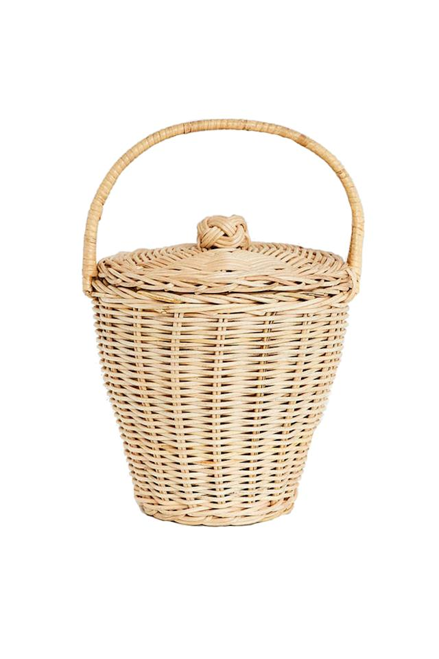 """<p>Roseanne Straw Bucket Bag<span>Roseanne Straw Bucket Bag<span>,</span></span>$49; <a rel=""""nofollow"""" href=""""http://www.urbanoutfitters.com/urban/catalog/productdetail.jsp?id=41752353&category=SEARCH+RESULTS"""">urbanoutfitters.com</a></p><p><span></span></p>"""