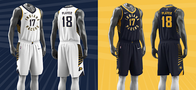(Photo: Indiana Pacers)