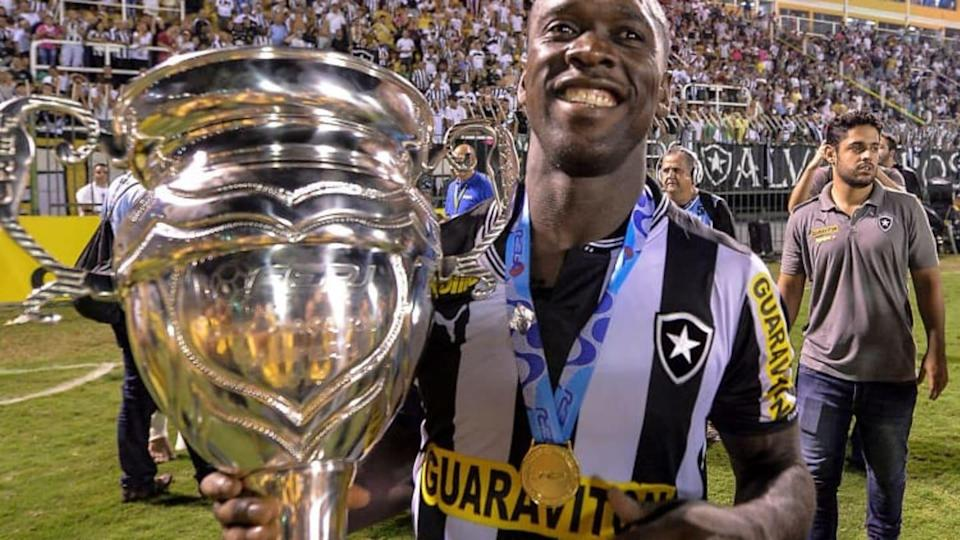 Clarence Seedorf | Buda Mendes/Getty Images