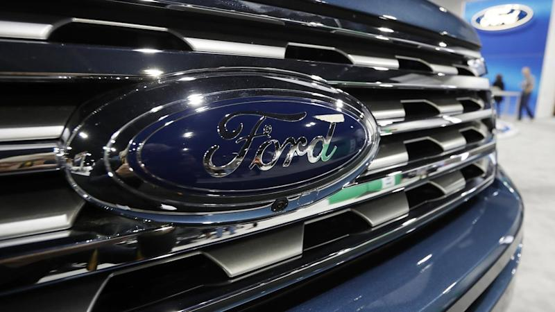 Europe Ford