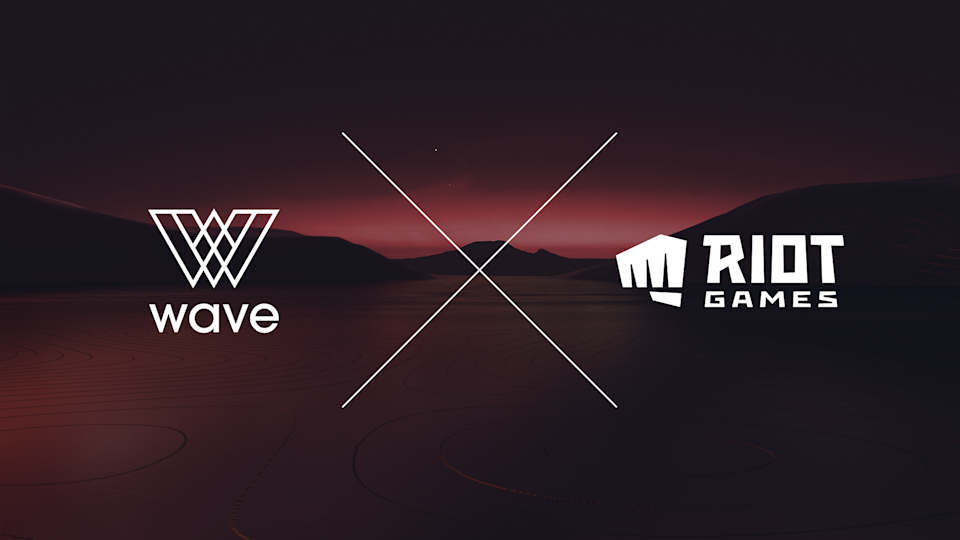 Wave_Riot_Announce_v06 - Credit: courtesy of Wave