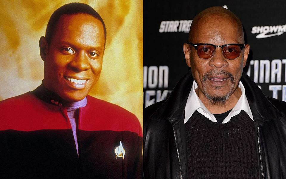 <p>Unlike most of his fellow 'Star Trek' actors, Avery Brooks has shown little interest in hanging onto the show's coattails since his days on the bridge ended – Brooks' last contribution to a 'Star Trek' project was a voiceover for videogame 'Star Trek: Legacy' in 2006. A keen jazz musician, Brooks lent his talents to a performance at the Springfield Symphony Hall in February 2016 to celebrate Black History Month. If you're lucky, you can catch the ex-captain at Trek conventions around the world.</p>