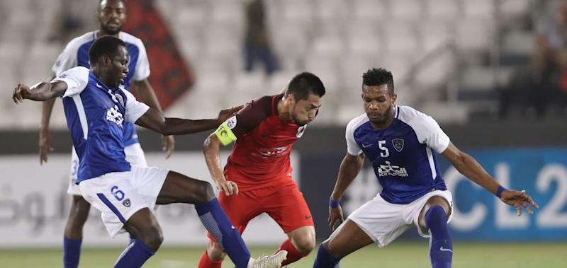 Al Rayyan News: Suspensions, injuries and line-up vs. Esteghlal