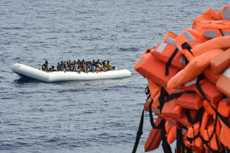 Europe is battling its worst migrant crisis since World War II