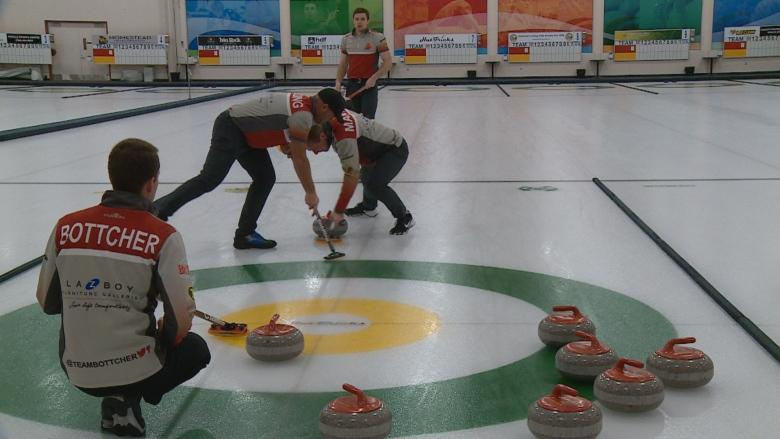 Alberta curler hopes Olympic upset sparks change for Canadian curling