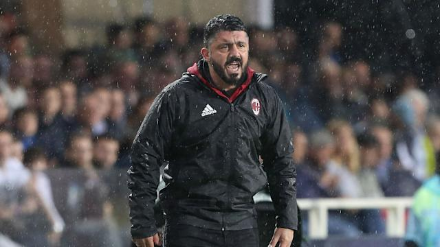 AC Milan's 1-1 draw at Atalanta made sure of another Europa League tilt next term - no mean feat according to head coach Gennaro Gattuso.