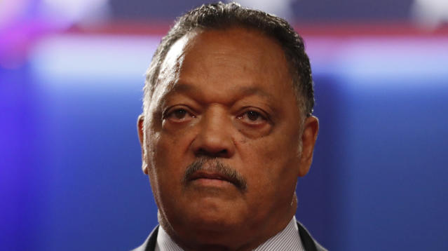 Civil rights leader and politician Rev. Jesse Jackson has been diagnosed with Parkinson's disease, he announced Friday.