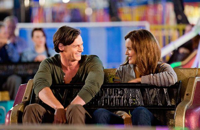 The Choice Quotes Prepossessing The Plot Of Nicholas Sparks' 'the Choice' Recreated With Quotes