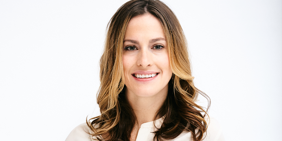 61) Christina Mallon, global inclusive design lead, Wunderman Thompson. Photo: Wunderman Thompson