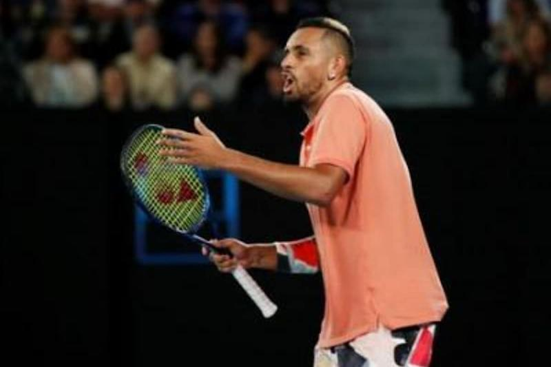 'Slim to None': Nick Kyrgios Unlikely to Play in 2020 French Open as Well
