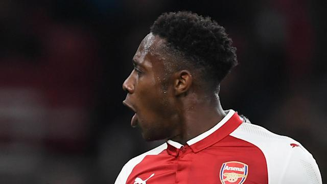 Despite attracting criticism when he won the penalty to give Arsenal the lead in their Europa League match, the striker will not face punishment