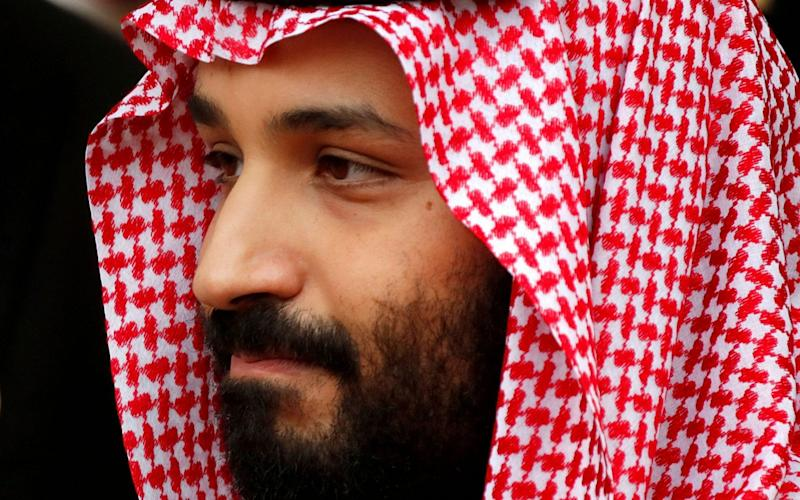 The move is part of wider reforms by Crown Prince Mohammed bin Salman to bring Saudi Arabia into the 21st century - Reuters