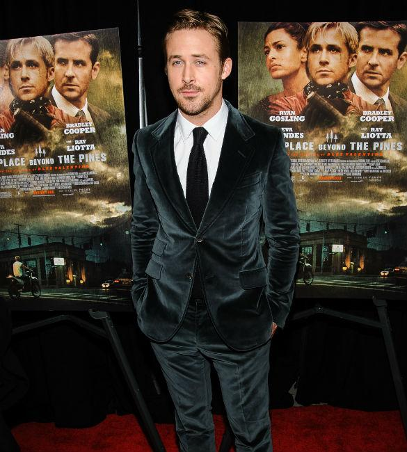Ryan Gosling And Mila Kunis Top Fans' Sexual Fantasies Poll