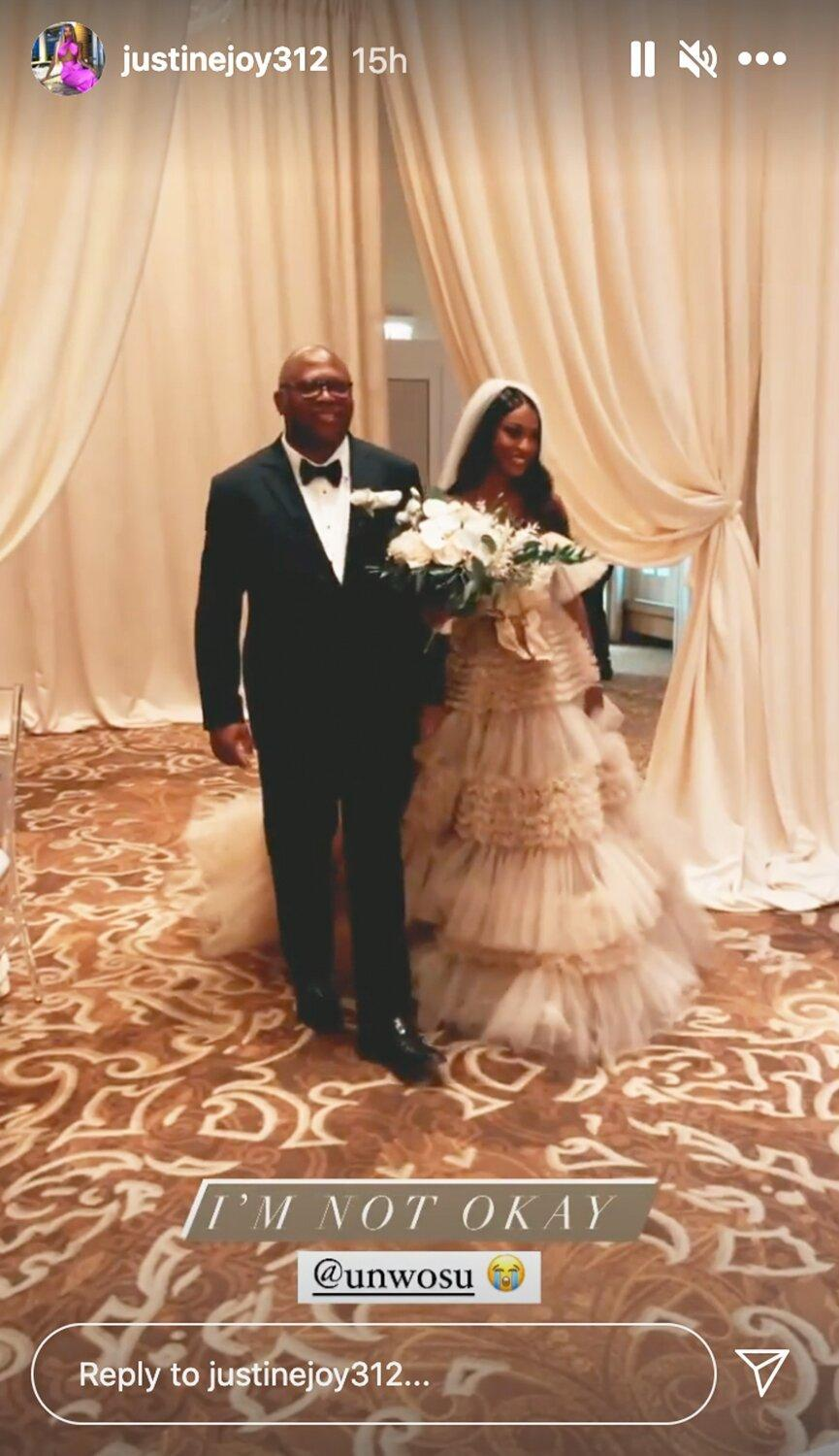 Are You the One? Couple Uche Nwosu and Clinton Moxam Are Married
