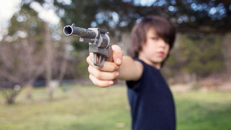 Boy, 11, Latest Arrested With Gun, But Stats Say Trend Is Declining
