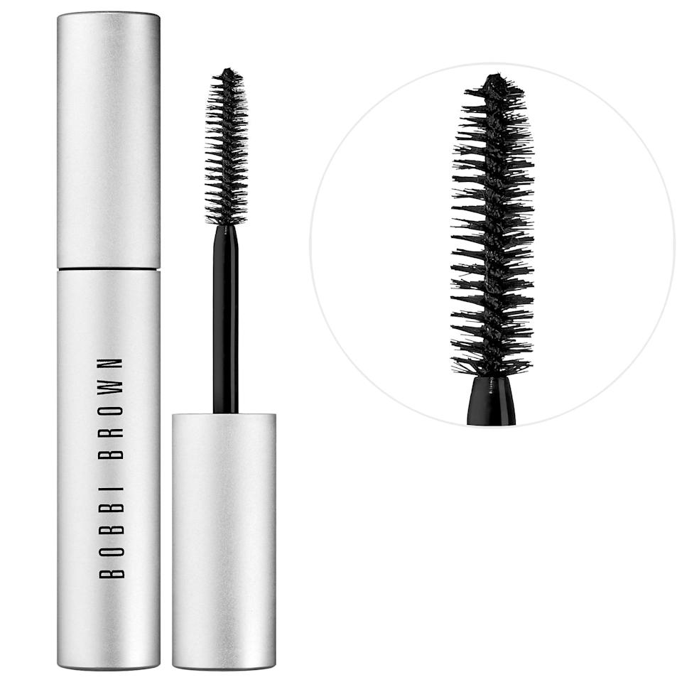 <p>Add volume to each and every lash with this <span>Bobbi Brown Smokey Eye Mascara</span> ($32).</p>