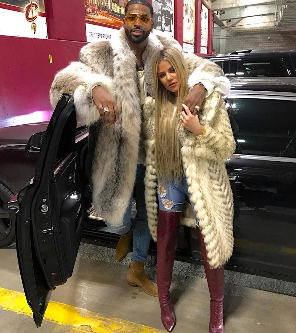 <p>Whether it's Kim's Paris robbery or Khloé's cheating scandal, you're not gonna hear about it until it airs on <em>E!</em>. Gotta get those ratings, after all. </p>