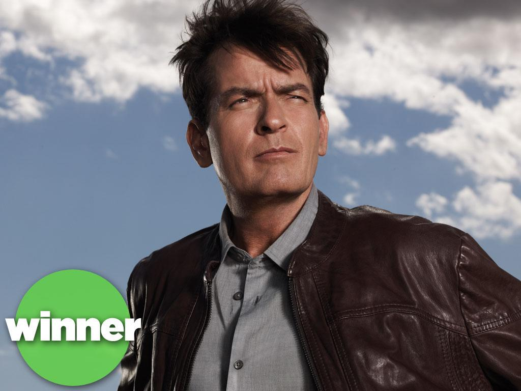 "<b>WINNER: ""Anger Management"" (FX) </b><br><br>FX and Charlie Sheen can't be angry with the ratings his new sitcom is pulling in: Last week's premiere set a record for a cable comedy debut, with 5.7 million total viewers. With Sheen returning to TV as a former ballplayer-turned-anger management therapist, ""Anger"" pulled in enough ""Two and a Half Men"" fans to score FX's biggest premiere ever, and lifted the rest of FX's comedy lineup to double-digit gains. Okay, fine, we'll say it: Winning!"