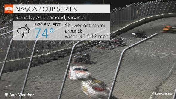 Christopher Bell wins Xfinity race at Richmond; Dale Earnhardt Jr. fourth