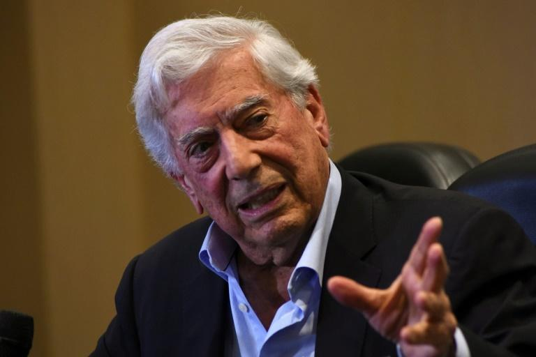 Peruvian writer and Literature Nobel Prize laureate, Mario Vargas Llosa, accuses China of trying to prevent information on the new coronavirus from spreading rather than tackling the virus itself