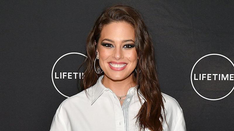 Ashley Graham Has the Best Response to Commenter Who Says She 'Struggled' to Get Pregnant