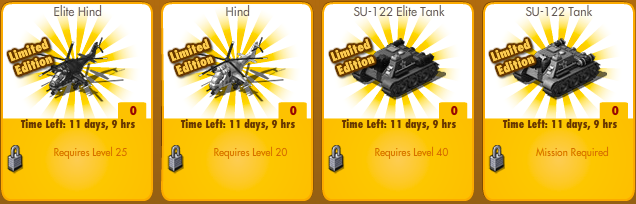 Red Tide Rising items