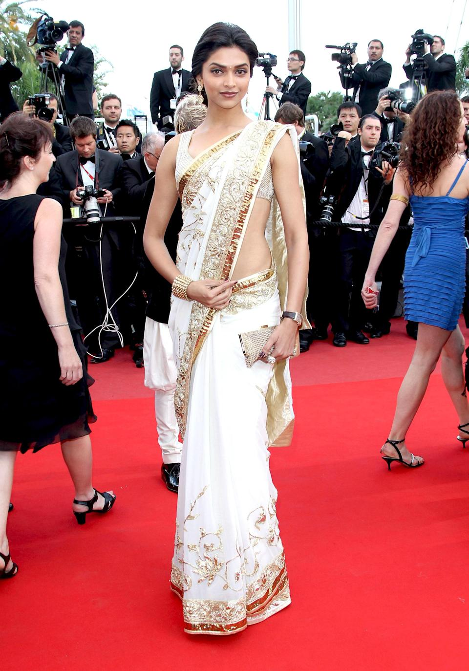 in Rohit Bal