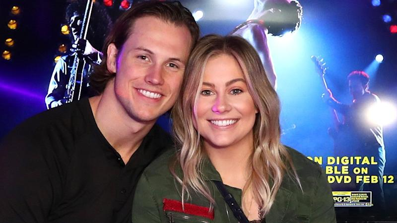 Shawn Johnson's Husband Andrew East Goes to Emergency Room After Fainting During Workout