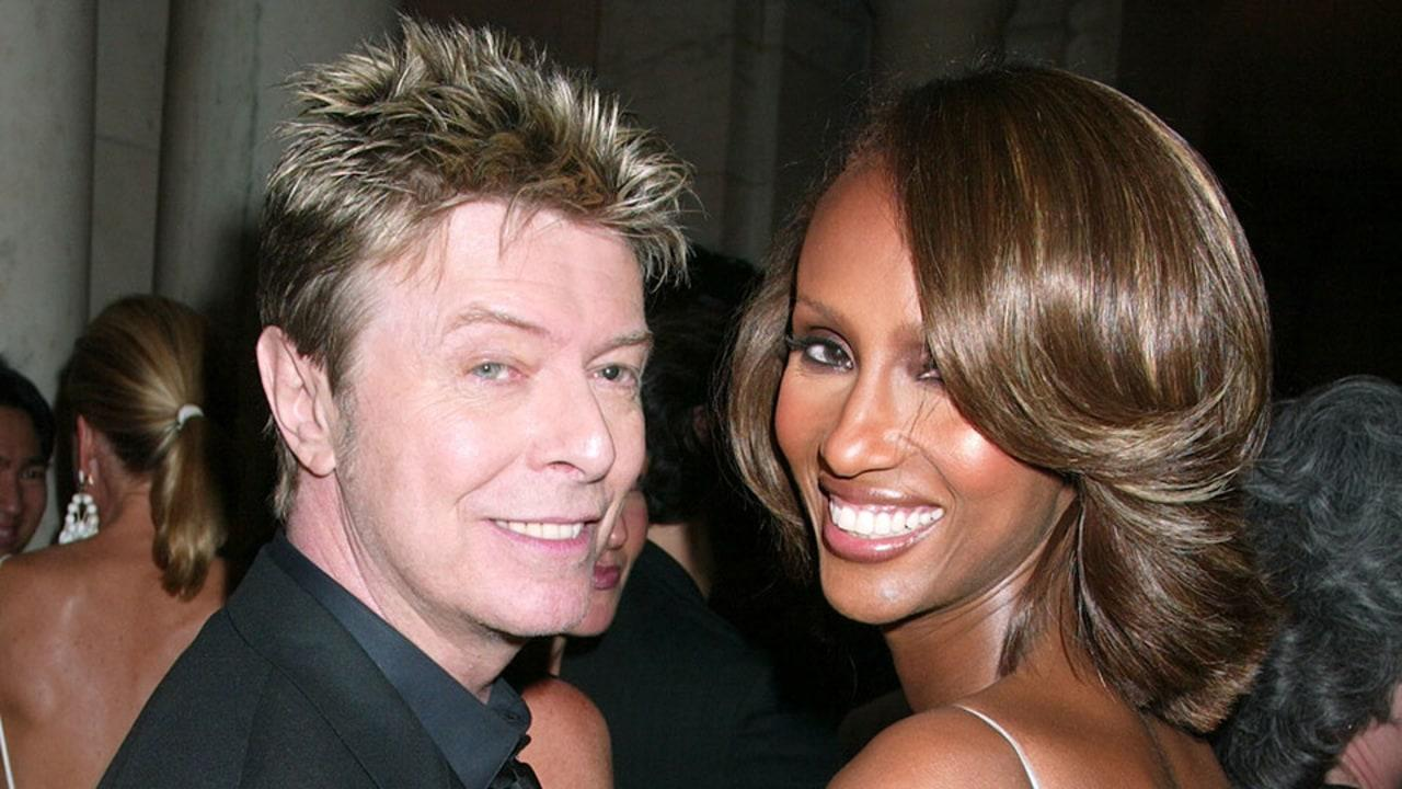 Whether or not you were a devotedDavid Bowie fan, no one can deny that he was a mega-talented musician, and getting a glimpse into that kind of celebrity's home is always intriguing. The New York City apartment where Bowie lived with his wife and Somali supermodel, Iman, from 1991 until 2002 is now for sale for a cool $6.5 million. The apartment is located in Essex House, a buildingthat was originally built in 1929, then bought and converted into a condominium hotel by JW Marriott in 1974. Residents can take advantage of the five-star hotel's services and amenities, reportsMansion Global, so it's not just your average multimillion-dollar urban pad.