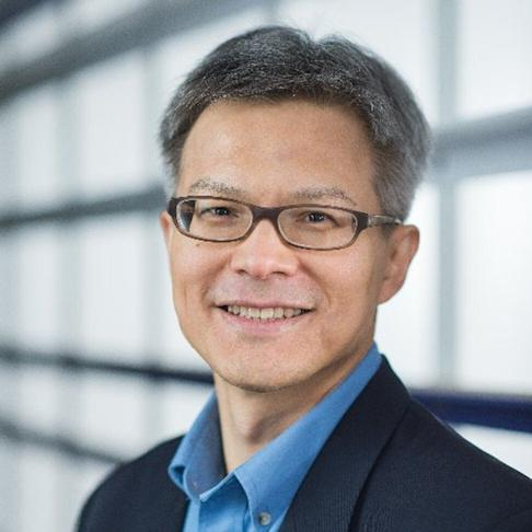 Professor Leo Shin is convenor of the Hong Kong Studies Initiative at the University of British Columbia. Photo: UBC