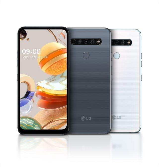 LG intros new 2020 K series focusing on premium camera features