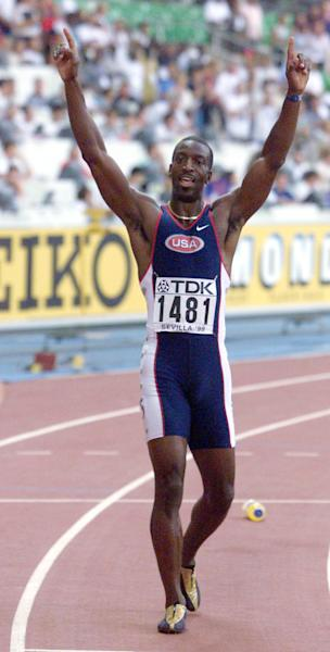 <p>The 51-year-old former sprint champion admitted he was initially angry when he discovered what had happened to him.</p>