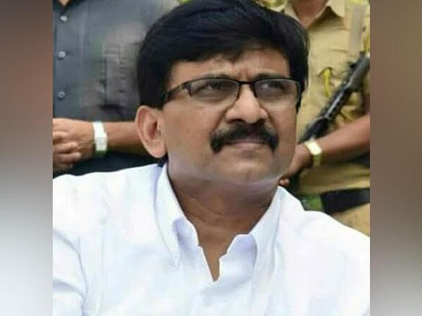 Picture Courtsey Sanjay Raut Official Twitter Handle