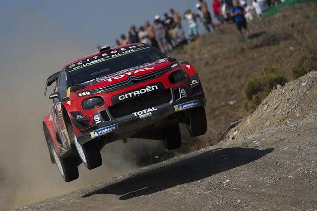 Why Citroen is quitting WRC - the team boss's view