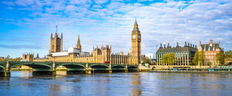 Classy and cosmopolitan London is a busy city where you can enjoy an active retirement