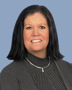 Sabrina Hayes, Sentry Management's SVP of West and East Regions