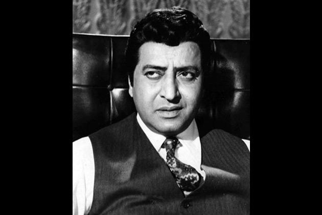 Pran - the actor, the star, the many emotions