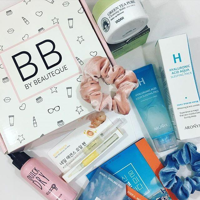 """<p><strong>Beauteque Monthly Beauty Box, $24/month</strong><br></p><p><a class=""""link rapid-noclick-resp"""" href=""""https://www.beautequemonthly.com/choose_bb_plan"""" rel=""""nofollow noopener"""" target=""""_blank"""" data-ylk=""""slk:SHOP NOW"""">SHOP NOW</a></p><p>If you're always on the hunt for the next big <a href=""""https://www.cosmopolitan.com/style-beauty/beauty/news/g4929/korean-beauty-products-youre-not-using-but-should/"""" rel=""""nofollow noopener"""" target=""""_blank"""" data-ylk=""""slk:K-beauty"""" class=""""link rapid-noclick-resp"""">K-beauty</a> trend, you need to subscribe to this curated box, which comes filled with full-size innovative skincare and beauty products.</p><p><a href=""""https://www.instagram.com/p/B8Zf9ucFwDN/?utm_source=ig_embed&utm_campaign=loading"""" rel=""""nofollow noopener"""" target=""""_blank"""" data-ylk=""""slk:See the original post on Instagram"""" class=""""link rapid-noclick-resp"""">See the original post on Instagram</a></p>"""