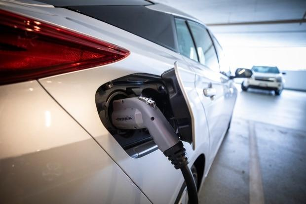Electric vehicles are supposed to be green, but the truth is a bit murkier