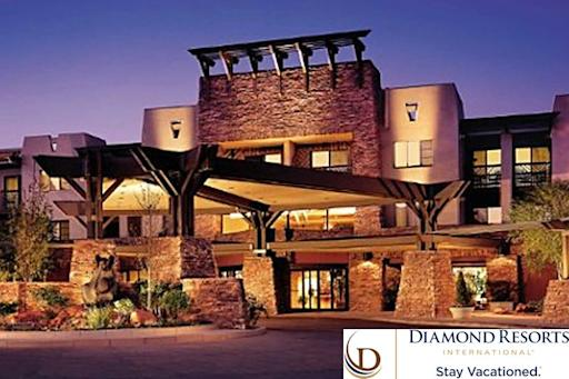 Diamond Resorts International(R) -- Vacations for Life(R) -- Majestic Red Rock Country at Los Abrigados Resort and Spa