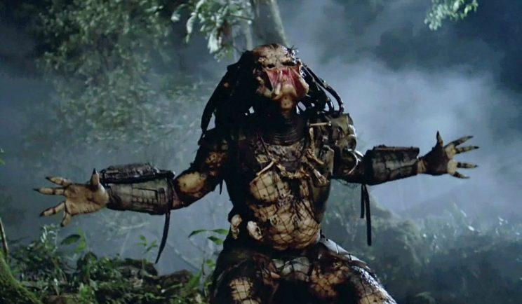 Who will survive The Predator? - Credit: 20th Century Fox