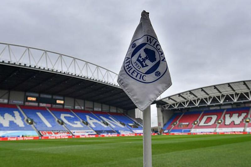 English Football Club Wigan Athletic Go into Administration Due to Significant Impact of Coronavirus