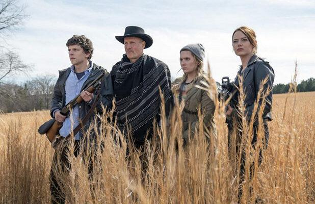 Does 'Zombieland: Double Tap' Have a Post-Credits Scene?