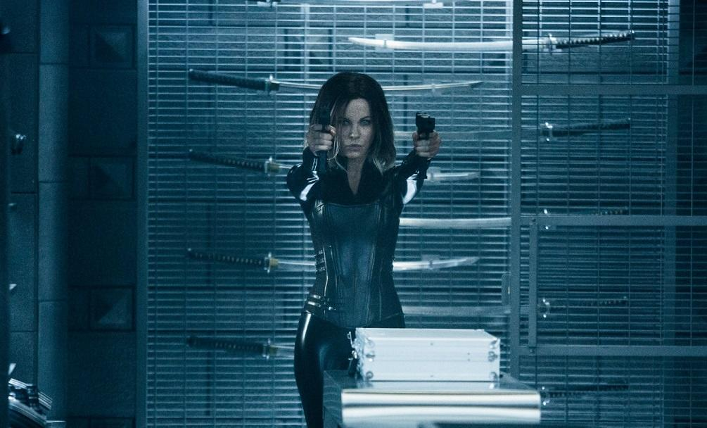 <p>After 14 years, the PVC catsuit still fits perfectly. Kate Beckinsale returns as the undead warrior Selene for the fifth instalment in the action-horror franchise following the centuries-spanning feud between the vampires and the lycans. As a new breed of hybrid monsters emerges, Selene herself attains new powers that take her to hitherto unseen heights of badassery. It's the feature debut of director Anna Foerster, and the supporting cast includes Charles Dance and Theo James. (Picture credit: Sony) </p>